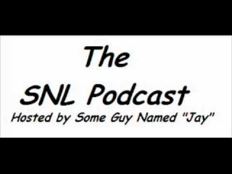 SNL Podcast:  Josh Hutherson / Haim Episode Review (Decent Comedy)