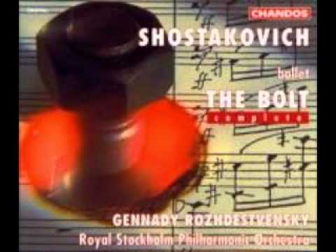 Suite for Variety Orchestra, Waltz 2 (Jazz Suite #2) (Song) by Royal Concertgebouw Orchestra and Dmitri Shostakovich