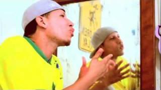 Uptown Rodriguez a.k.a Vlad Loose (El Chobbi) - Freestyle 2011videoclip