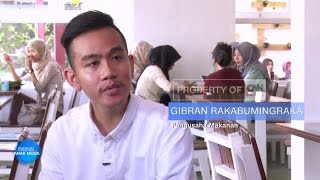 Video Inspirasi Bisnis dari Putra Presiden - Gibran Rakabumingraka MP3, 3GP, MP4, WEBM, AVI, FLV September 2018