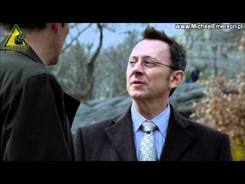 Person of Interest 1.01 (Clip)