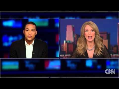 Dr. Wendy Walsh & Don Lemon Talk Sex and Technology