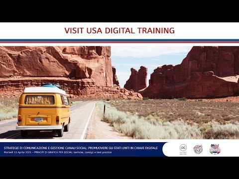 Video DIGITAL TRAINING: Principi di grafica per social media (13-4-2021)