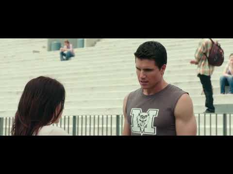 The DUFF - Monster Voice Scene