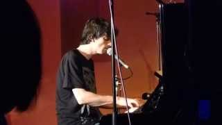 <b>Euros Childs</b>  Roll Away The Stone