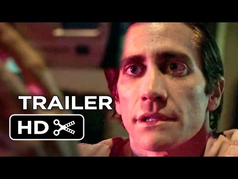 Jake Gyllenhaal - Subscribe to TRAILERS: http://bit.ly/sxaw6h Subscribe to COMING SOON: http://bit.ly/H2vZUn Like us on FACEBOOK: http://goo.gl/dHs73 Follow us on TWITTER: htt...