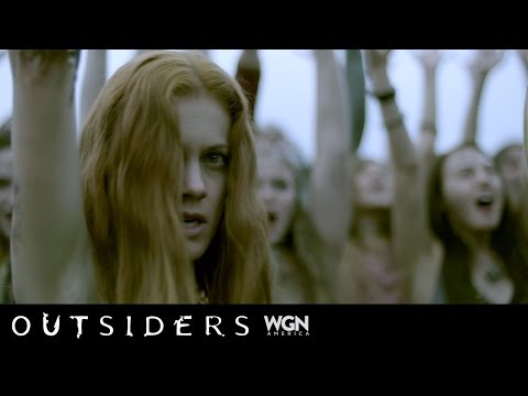Outsiders Season 2 (Teaser 'What Happened')