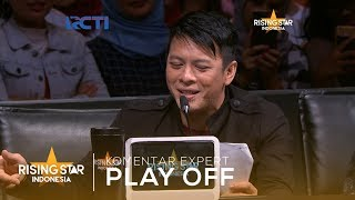"Download Video Ariel Menjiwai Saat Nyanyi ""Pada Satu Cinta"" 