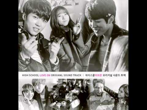[FULL ALBUM] OST High School Love On