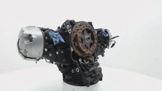 6. Used Engine BMW R 1200 RT 2010-2013 R1200RT 10 2011-11  142038