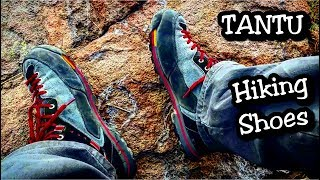 """""""TANTU HIKING SHOES"""" https://goo.gl/PMlwgM - Great Budget Friendly Hiking Shoes - Amazingly Comfortable - Very Durable - Super Cool Looking!!! I have been wearing them for a couple of weeks now, and I am IMPRESSED!!! I LOVE THEM!!!Thanks www.banggood.com If You Would Like To Help And Support My Channel, Check Out My PATREON Account: http://patreon.com.pisuarez"""