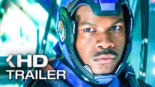 Video PACIFIC RIM 2: Uprising Trailer (2018) MP3, 3GP, MP4, WEBM, AVI, FLV Oktober 2017