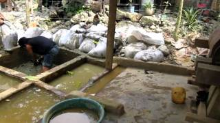Compostela Philippines  City pictures : mining philippine style compostela valley