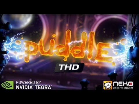 Puddle THD Android