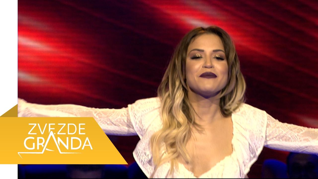 Ljubav ili ludilo – Aleksandra Mladenović – nova pesma – ZG Specijal