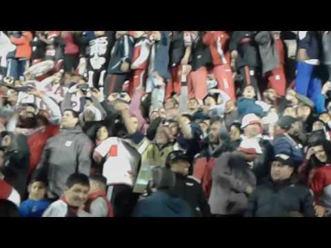 Final del partido el gallito esta de fiesta - Los Borrachos de Morón - Deportivo Morón