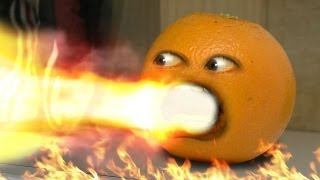 Video Annoying Orange - Time to Burn MP3, 3GP, MP4, WEBM, AVI, FLV Oktober 2017