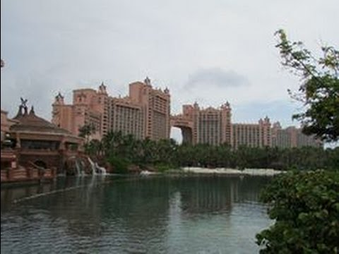 Day Excursion to Atlantis