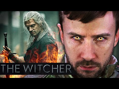 "Jaskier  ""Toss A Coin To Your Witcher"" Cover"