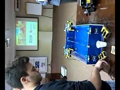 Lego PI Lucas Virmond