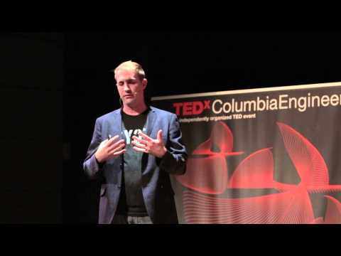 Michael Slaby - TEDxColumbiaEngineeringSchool