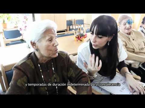 Residencia geriátrica y centro de día – Barcelona – El Mirador de Mataró