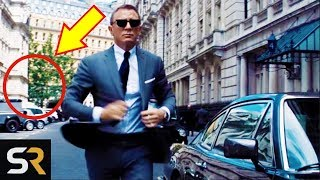 25 Details About James Bond 25 No Time To Die That Will Get You Hyped
