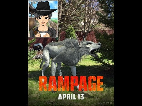 Rampage AR Unleashed: Mobile Atrocity