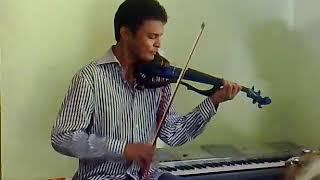 Video Amazing violinist Ruwan weerasekara playing abija hindi song with me.I played dollak with song MP3, 3GP, MP4, WEBM, AVI, FLV Agustus 2018