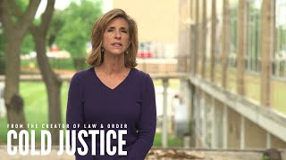 "Anyone who helps in a crime, no matter how small, can be charged. Watch new episodes of Cold Justice, Saturdays at 8/7c, only on Oxygen!►► Subscribe to Oxygen on YouTube: http://oxygen.tv/SubscribeOfficial Site: http://oxygen.tv/ColdJusticeFull Episodes & Clips: http://oxygen.tv/ColdJusticeVideosFacebook: http://oxygen.tv/ColdJusticeFacebookFrom Executive Producer Dick Wolf and Magical Elves, the real life crime series follows veteran prosecutor Kelly Siegler, who gets help from seasoned detectives – Johnny Bonds, Steve Spingola, Aaron Sam and Tonya Rider, as they dig into small town murder cases that have lingered for years without answers or justice for the victims. Together with local law enforcement from across the country, the ""Cold Justice"" team has successfully helped bring about 30 arrests and 16 convictions. No case is too cold for Siegler.Oxygen Official Site: http://oxygen.tv/OxygenSiteLike Oxygen on Facebook:  http://oxygen.tv/OxygenFacebookFollow Oxygen on Twitter: http://oxygen.tv/OxygenTwitterFollow Oxygen on Instagram: http://oxygen.tv/OxygenInstagramFollow Oxygen on Tumblr: http://oxygen.tv/OxygenTumblrOxygen Media is a multi-platform crime destination brand for women. Having announced the full-time shift to crime programming in 2017, Oxygen has become the fastest growing cable entertainment network with popular unscripted original programming that includes the flagship ""Snapped"" franchise, ""The Disappearance of Natalee Holloway,"" ""The Jury Speaks,"" ""Cold Justice,"" ""Three Days to Live,"" and ""It Takes A Killer."" Available in more than 77 million homes, Oxygen is a program service of NBCUniversal Cable Entertainment, a division of NBCUniversal, one of the world's leading media and entertainment companies in the development, production, and marketing of entertainment, news, and information to a global audience. Watch Oxygen anywhere: On Demand, online or across mobile and connected TVs.Cold Justice: Co-Conspirators  Kelly's Legal Minute  Oxygen"