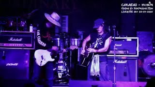 Download Lagu CARABAO ทะเลใจ LIVE@THE SKY 25-07-2015 Mp3