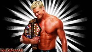 WWE: Dolph Ziggler New Theme