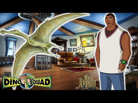 Dino Squad | NEW 3 HOUR COMPILATION | Full Episodes | Videos For Kids | Dinosaur Cartoon | HD