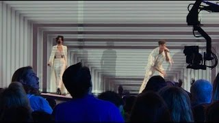 download lagu download musik download mp3 BAD THINGS - MACHINE GUN KELLY & CAMILA CABELLO (LIVE AT THE KCA 2017)