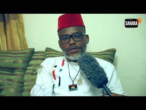 #BIAFRA: No deadline for the actualization of Biafra – Nnamdi Kanu