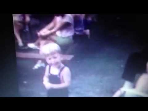 Home Movies with my Cousins and my Aunts and Uncles around 1970 Winston Salem NC
