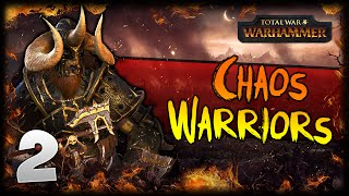 Nonton Unleash The Forsaken  Total War  Warhammer   Warriors Of Chaos Campaign  2 Film Subtitle Indonesia Streaming Movie Download