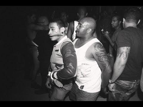 Dancing in the Dark  (Documentary Film)