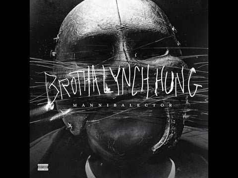 Brotha Lynch Hung - Stabbed (Feat. Tech N9ne and Hopsin) | OFFICIAL AUDIO