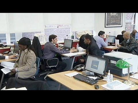 ΗΠΑ: χιλιάδες νέες θέσεις εργασίας – economy