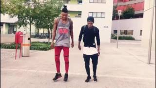 Olamide - Wo (dance video)