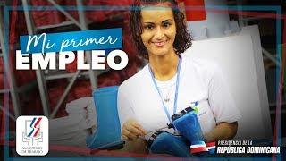 Mi Primer Empleo – Presidencia República Dominicana