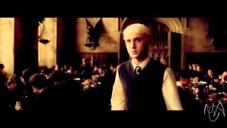 draco and hermione | dark hero - YouTube