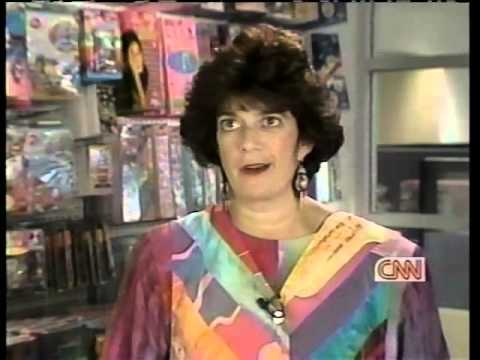 11/28/98 CNN: Lisa Frank Company Marketing to Young Girls