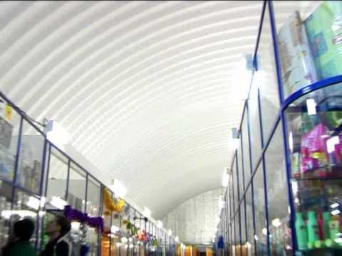 Торговый центр «Первомайский»
