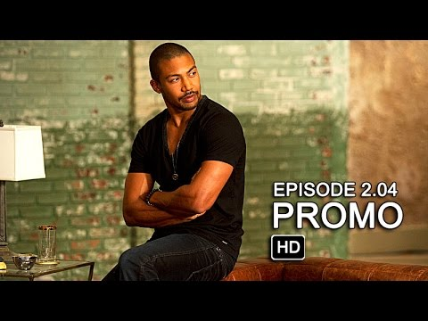The Originals - Episode 2.04 - Live and Let Die - Promo