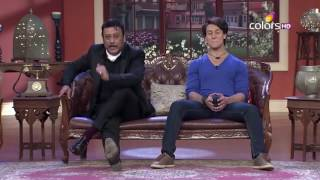Nonton Comedy Nights With Kapil   Tiger  Jackie   Kriti   Heropanti  10th May 2014   Full Episode  Hd  Film Subtitle Indonesia Streaming Movie Download