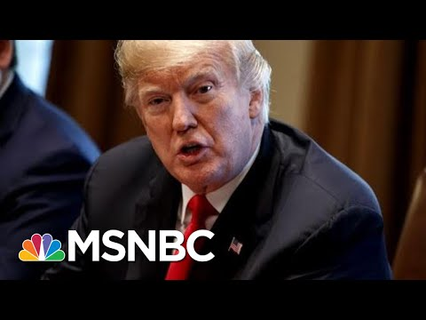 Trump Foundation To Dissolve In Agreement With New York State Prosecutors | Craig Melvin | MSNBC