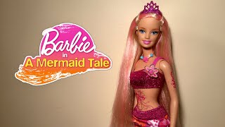 Nonton Barbie in A Mermaid Tale Merliah doll Film Subtitle Indonesia Streaming Movie Download