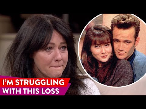 Celebs React To Luke Perry Passing Away | ⭐OSSA